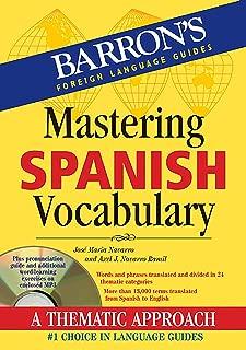 Best spanish market vocabulary Reviews