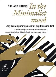 In The Minimalist Mood