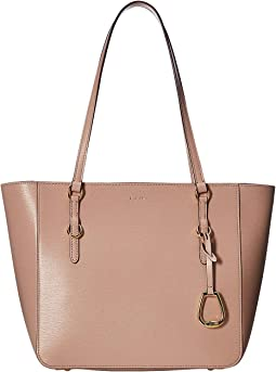 Bennington Saffiano Shopper