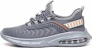 Steel Toe Shoes for Men Work Women Lightweight Air...