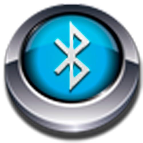 Perfect Bluetooth Toggle Widget