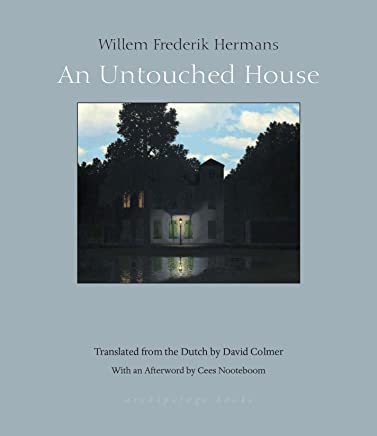 An Untouched House (English Edition)