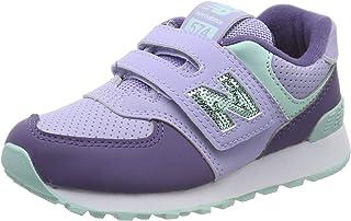 New Balance 574v2, Zapatillas para Niñas