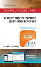 Best diabetes educator study guide Reviews