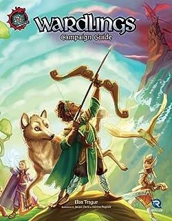 Wardlings Campaign Guide - RPG