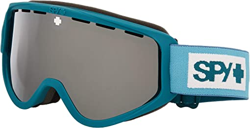 Colorblock Teal - Hd Bronze w/ Silver Spectra Mirror + Hd Ll Per
