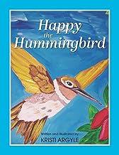 Happy the Hummingbird