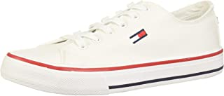 Tommy Jeans WMNS LONG LACE UP VULC womens Sneaker