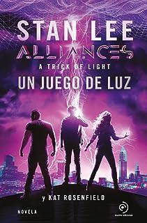 Alliances. Un juego de luz (INFANTIL / JUVENIL)