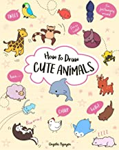 How to Draw Cute Animals (Volume 2) PDF