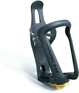 Topeak Adjustable Modula Cage EX Modified Shape Bicycle Waterbottle Cage
