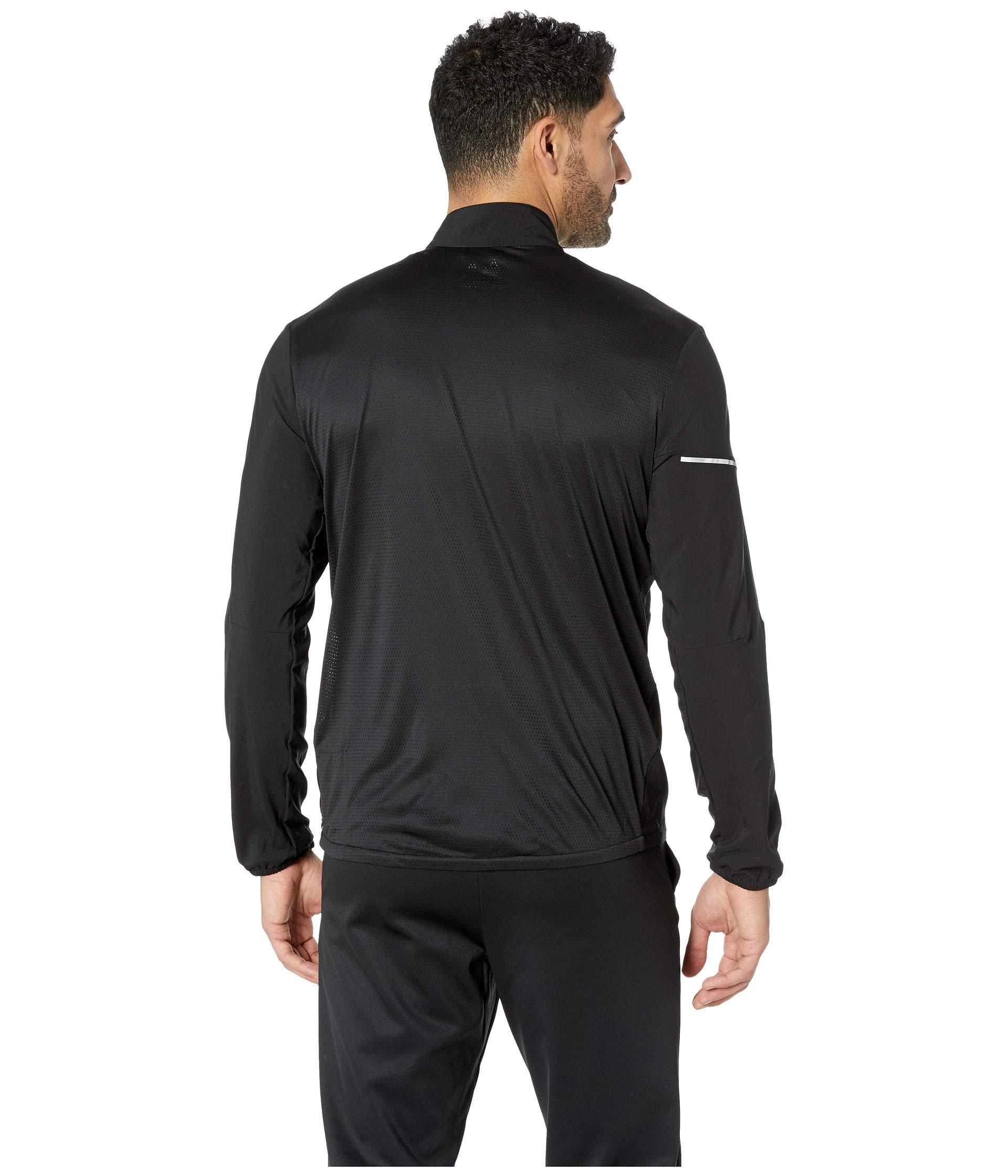 Woven 1 Jacket Reebok Black Running 1wpqp4H