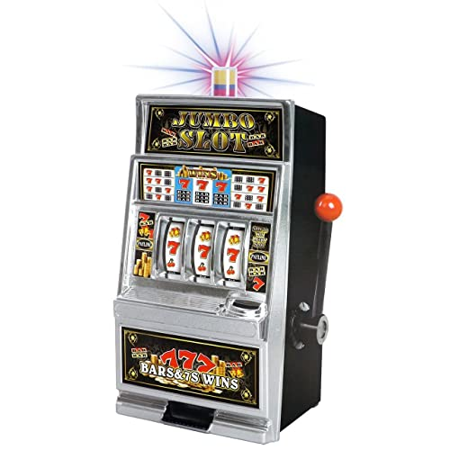 slot machine buy
