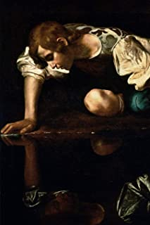 Narcissus by Caravaggio Journal