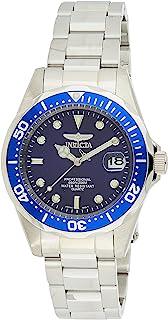 Invicta Men's INVICTA-9204 Pro Diver Collection Silver-Tone Watch