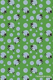 Knitting: Wool Fabric Yarn Stitches 2020 Planner Calendar Daily Weekly Monthly Organizer