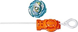 BEYBLADE Burst Rise Hypersphere Harmony Pegasus P5 Starter Pack -- Stamina Type Battling Top Toy and Right/Left-Spin Launcher, Ages 8 and Up