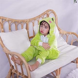 YYYSHOPP Pijamas de dibujos animados para niños, pijamas de punto de dormir, ropa de niños, manta para niños, pijamas, pij...