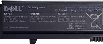 LAPTOP-Adapters TXWRR Lithium-Ionen-Akku f r Dell Vostro 3400  3500 3700 Typ 7FJ92 kompatibel mit 04D3C  04GN0G  0TXWRR  312-0997 312-0998 4GN0G  4JK6R  CYDWV  TY3P4  Y5XF 11 1 V  56WHR