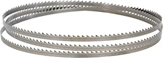 Vermont American 31147 1/4-Inch by 6TPI by 59-1/2-Inch Wood Band Saw Blade