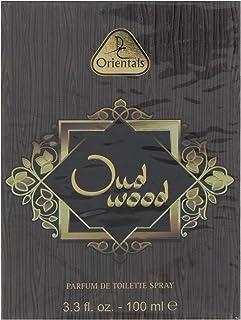 Oud Wood By Dorall Collecyion For Men Eau De Toilette, 100 Ml