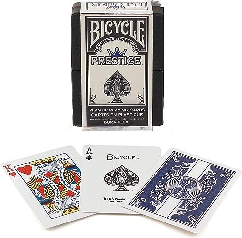 fürrad Prestige Dura-Flex-Spielkarten (Farben k en variieren)