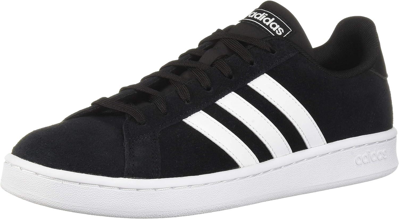 Adidas Mens Grand Court shoes Tennis