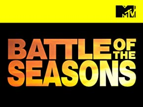 The Challenge: Battle of the Seasons