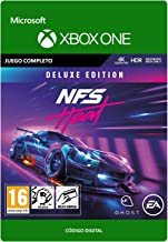 Need for Speed: Heat Deluxe Edition | Xbox One - Código de descarga