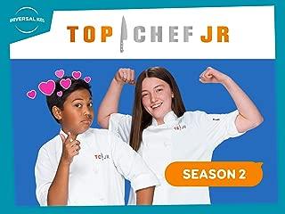 Top Chef Junior, Season 2