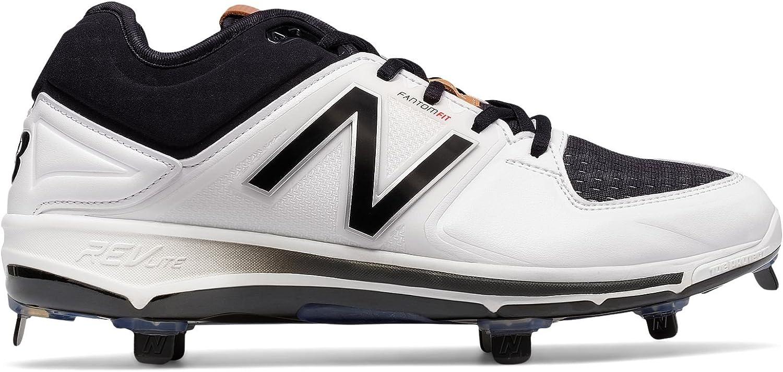 New New New Balance herrar 3000v3 Hero Metal Baseball Cleat  grossist billig och hög kvalitet