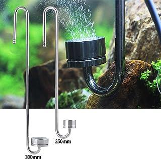 Sunlera 80 Pi/èces//bo/îte CO2 Plantes Tablette diffuseur de lusine Fish Tank Aquarium du dioxyde de Carbone Photosynth/èse