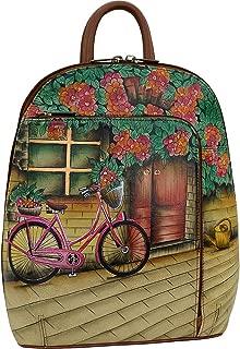 Anuschka Sling-Over Travel Backpack