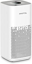 FIWOTTTDA H13 HEPA Air Purifier for Home Large Room, 1540 Sq Ft Coverage Pets Hair Smoke Pollen, 5 Wind Speed Quiet for Be...