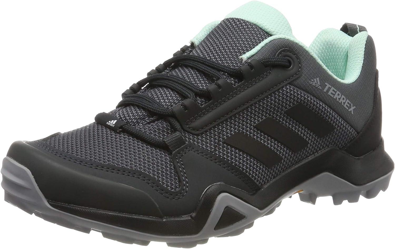 Adidas Terrex AX3 Kvinnliga vandrande skor - SS19