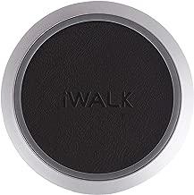 iWALK Wireless Charging Pad Qi Fast Charge Black