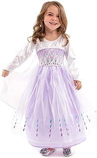 Little Adventures Ice Queen Coronation Dress up Costume