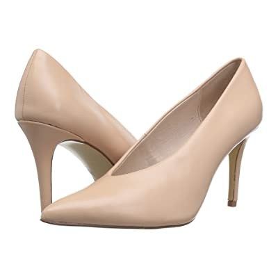 Chinese Laundry Rian Pump (Blush Nude) High Heels