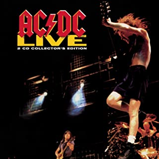 AC/DC Live: Collector's Edition