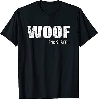 Gay Bear Pride T-Shirt - Woof And Stuff