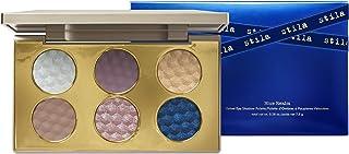 Stila Blue Realm Velvet Eye Shadow Palette, 7.8 g