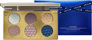 stila Blue Realm- Velvet Eye Shadow Palette, 1 oz.