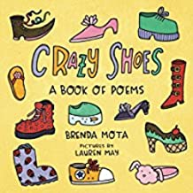 Crazy Shoes: A Book of Poems
