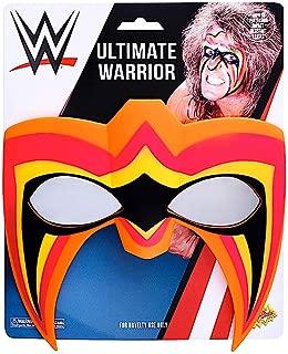 Best ultimate warrior face mask Reviews