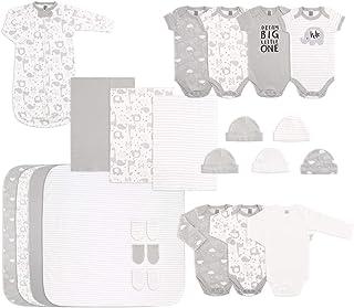 Newborn Essentials Layette Gift Set for Baby Boys or Girls