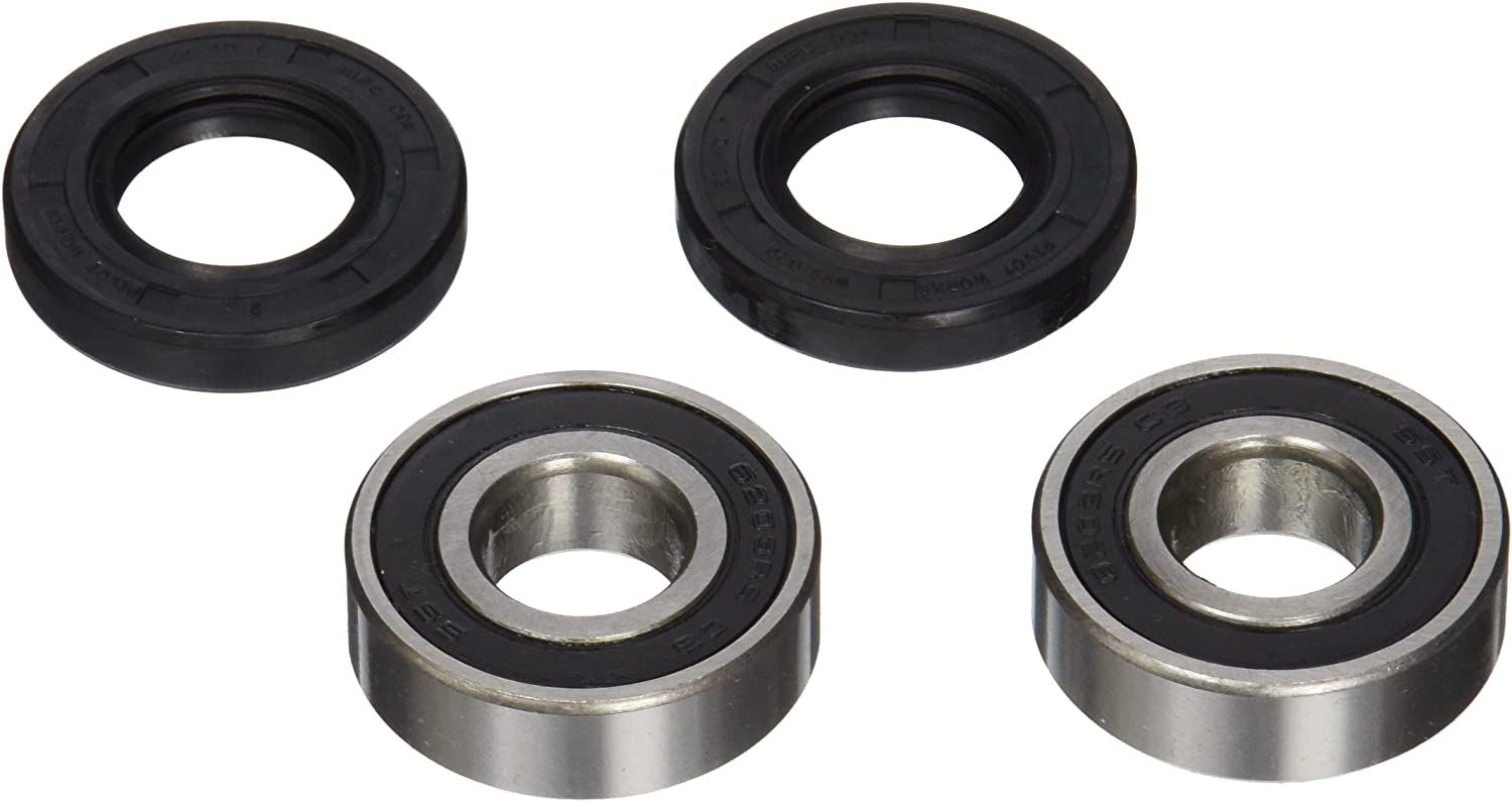 SFV 650 Gladius 2009-2014 SV 650 2003-2009 SV650 2017 SV650A 2017 New Pivot Works Wheel Bearing Kit PWFWS-S24-000 For Suzuki GSF 650 Bandit 2005-2007 SV 650 S 2006-2009 SV 650 A 2003-2009