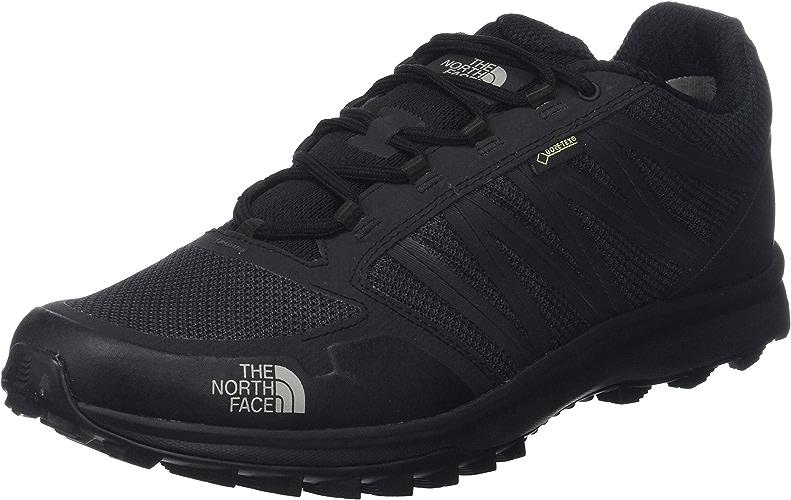 The North Face M Litewave FP GTX, Chaussures de Randonnée Basses Homme
