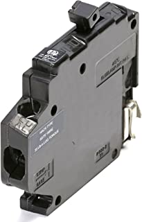 Connecticut Electric UBITB-A120R New Challenger MH120-R Type-A Replacement. One Pole 20 Amp Right Clip Circuit Breaker Manufactured