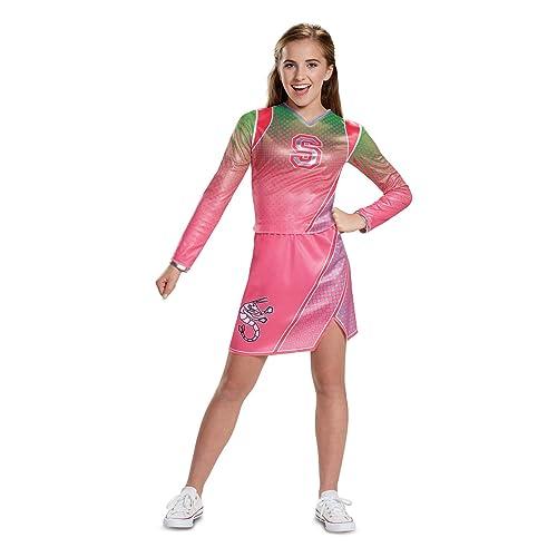 Cheerleader Costume: Amazon com