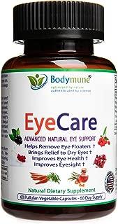 Best goji berries eye floaters Reviews